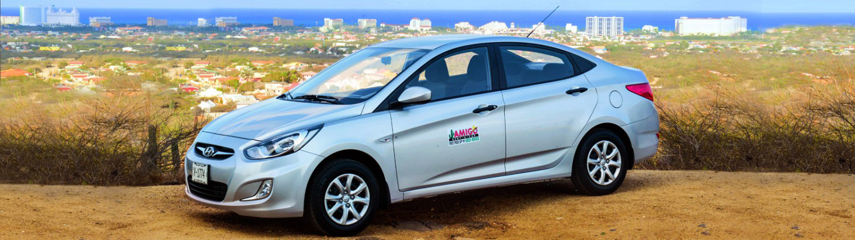 Car Rental Anguilla Rates