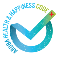 Aruba Health and Happiness Code